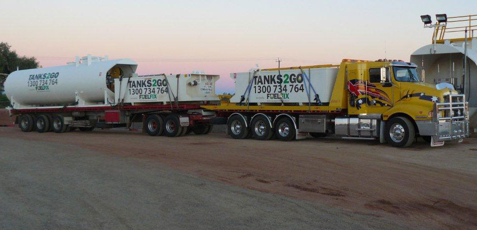 Western Australia's Premier Towing Service